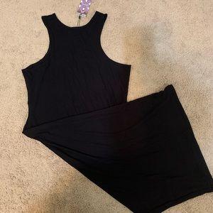 Boohoo Dresses - Racer Nice Dress
